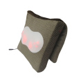 The Quality Life Kneading Massage cushion with Heat