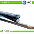 Antenne begrenzt Kabel Triplex Service Drop-Aluminium-Leiter-Kabel