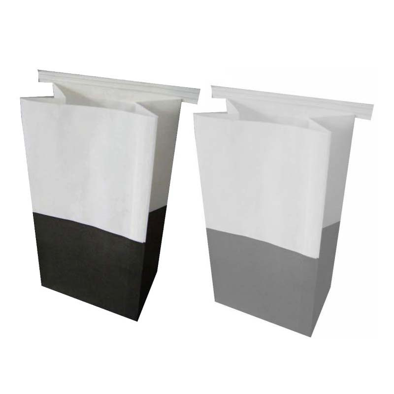Aviation special cleaning bags