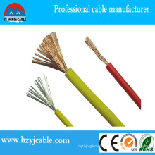 Colored PVC Insulated Wire Popular in Dubai Market