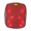 Healthcare Shiatsu Massage cushion with heating
