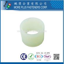 Hecho en Taiwán Espaciador plástico de nylon
