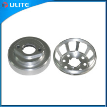 CNC Milling Aluminium Parts for Hand Shank