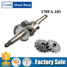 Engine Common Used Crankshaft 170FA
