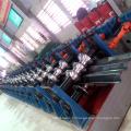 China manufecturing alta estrada forma guarda w forma crash bar bar placa guardrail estrada máquina de fazer automático