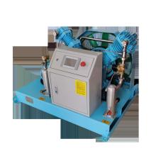 High quality simulator oxygen compressor for sale