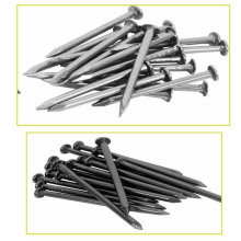 Galvanized stainless steel hardened concrete nail supplier