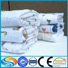 Cobertor de impressão offset de venda quente