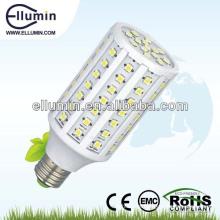 Venda quente 5050 SMD E27 13 W Poder LED Luz De Milho
