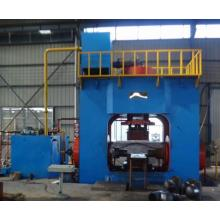 Hydraulic+Tee+Cold+Forming+Machine+With+High+Quality