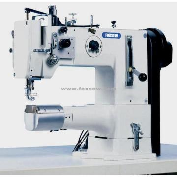 Cylinder Arm Walking Foot Sewing Machine