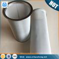 Tubo de filtro reutilizable respetuoso del medio ambiente del café del tarro de Mason para la cafetera