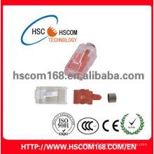 Connecteur FTP RJ45