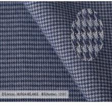 Tela 100% algodón textil para los últimos diseños de camisas hombres