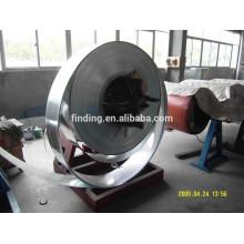 2015 melhor qualidade e baixo custo de aço inoxidável bobina desbobinadores fabricados na china