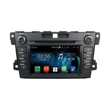 dash car dvd player (CX-7 2012-2013)