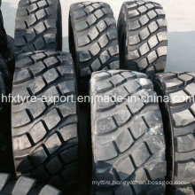 Radial Loader Tyre 23.5r25, Tianli Brand OTR Tyres E-3/L-3, Articulated Truck Tyres with Best Price