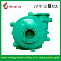 Abrasion Resistant Industrial Cantilevered Slurry Pump