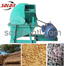 Wooden board construction service timbers crusher machine