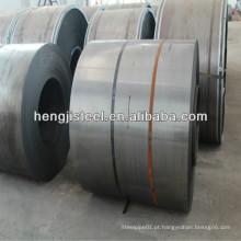 Alta qualidade DC01 / SPCC crc bobinas de aço laminadas a frio preço competitivo