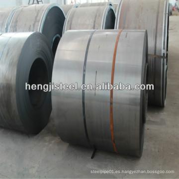 Alta calidad DC01 / SPCC crc bobinas de acero laminadas en frío precio competitivo