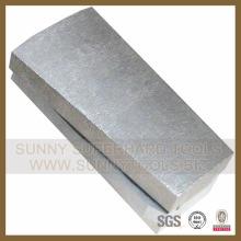 Longo tempo de vida Metal Bond Diamond Fickert para granito moagem