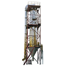 Pressure Spray Dryer with CE