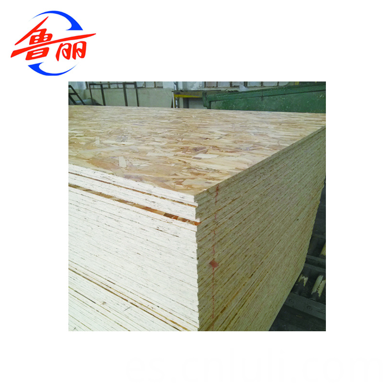 furniture grade OSB