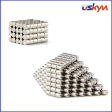 Nickel Plating NdFeB Magnet