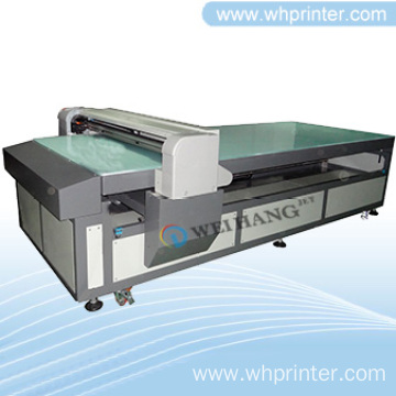 Large Format Solvent Printer for Metal