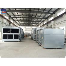 125 Ton Closed Circuit Cross Flow GHM-125 Nicht runder Kühlturm für Klimaanlage Hersteller