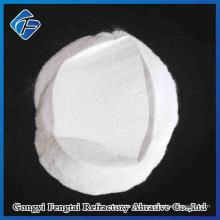 Abrasive Powder Tools White Aluminum for Ceramic