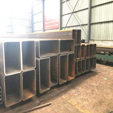 EN10210 ERW Welded Square Hollow Tube Section