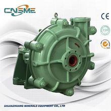 Coal Washing Slurry Pump