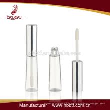 Verschiedenes Form Aluminium und Kunststoff Lip Glanz Rohr