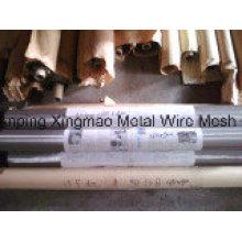 Malla de alambre tejida holandesa de acero inoxidable para la filtración