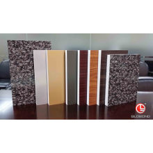 Customised Aep Panel for Cladding with ISO, SGS, ASTM (AEP-003)