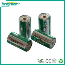 AM2 1.5V LR14 C tamanho de energia dourada bateria alcalina