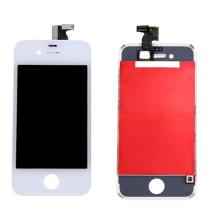 Pantalla LCD del teléfono móvil del OEM para el reemplazo del iPhone 4S
