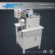 Jps-160A Ceinture de fil, Ceinture tissée, Machine de découpe en plastique