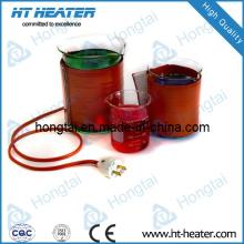 Alfombrillas calefactoras de silicona