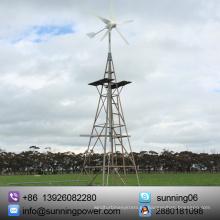 Sistema de suministro de energía rentable Sunning Green Energy