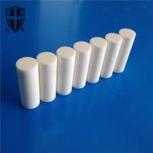 barra de barra de cerámica de microcristal de zirconia abrasivo alúmina