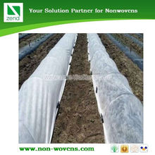 Newly Sun Resistant Fabric/Black Ground Cover Detradable Fabric