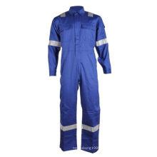 Combinaison de travail coupe-feu Safety Made Safety