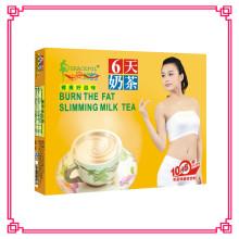 Liutianqiji lose weight milk tea
