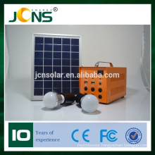 DC portable solar SUN powered generator supplier
