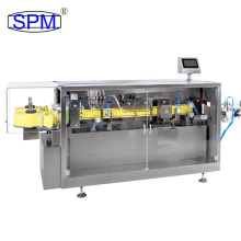 GFS118 Plastic Ampoule Filling And Sealing Machine