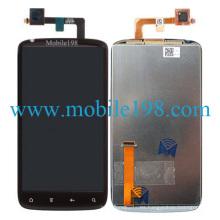 para HTC Sensation 4G G14 Pantalla LCD con toque digitalizador