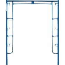 High Quality 5'x6'4'' C lock Walk thru Frame Scaffolding For Construction